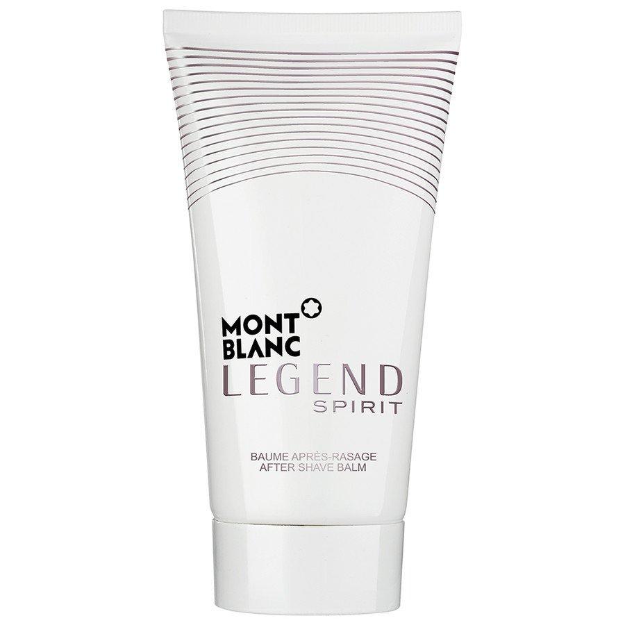 Montblanc - Legend Spirit After Shave Balm -