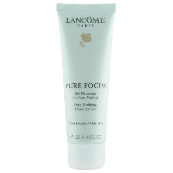Lancôme - Gel Pure Focus -