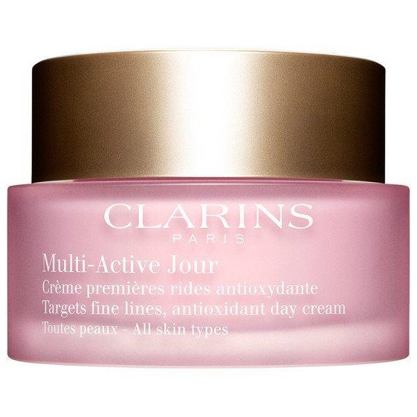 Clarins - Multi Active Jour Creme Antioxydante Tp -