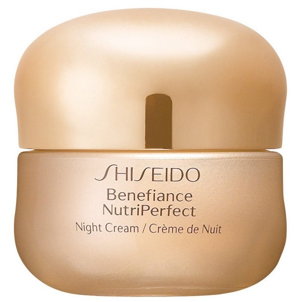 Shiseido - Benefiance NutriPerfect Night Cream -