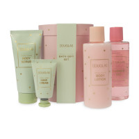 Douglas Exclusivos Spring Charm Wellness Box
