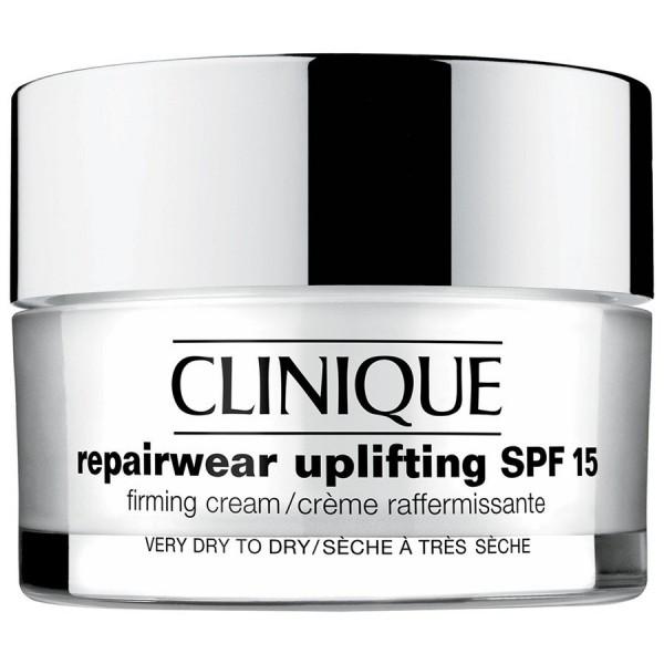 Clinique - Repairwear Uplifting Firming Cream Broad Spectrum SPF 15 -