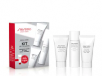 Shiseido Starter Cleasing 125Ml Set