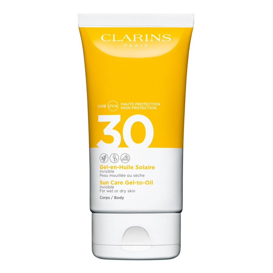 Clarins - Sun Care Gel Solaire Corps SPF 30 -