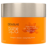 Douglas Home Spa Harmony Of Ayurveda Body Scrub