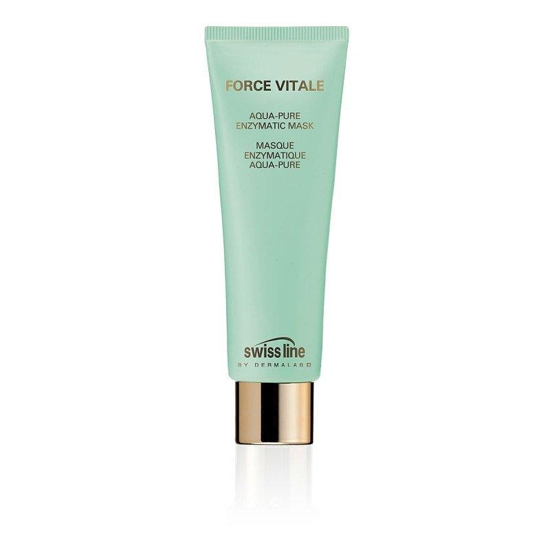 Swissline - Aqua Pure Mask -