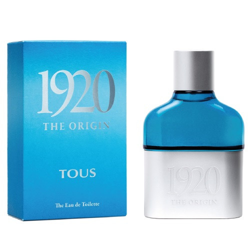 Tous - 1920 The Origin Eau de Toilette Spray -  60 ml