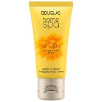 Douglas Home Spa Joy Of Light Travel Hand Cream