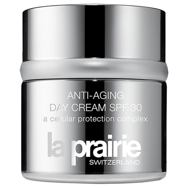 La Prairie - Anti-Aging Day Cream SPF 30 -