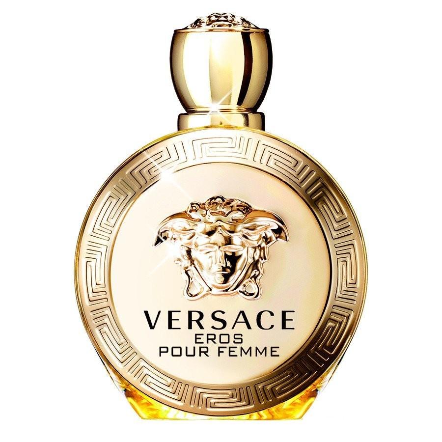 Versace - Eros pour Femme Eau de Parfum - 100 ml
