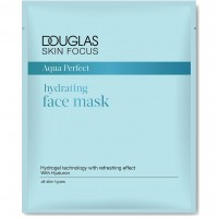 Douglas Skin Focus Hydrogel Face Mask