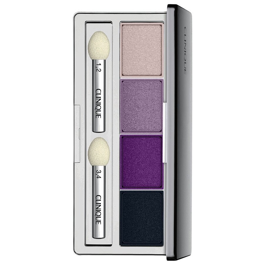 Clinique - All About Shadow™ Quad - Going Steady