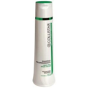 Collistar - Voluminizing Shampoo -