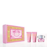 Versace Bright Crystal Eau de Toilette 50Ml Set