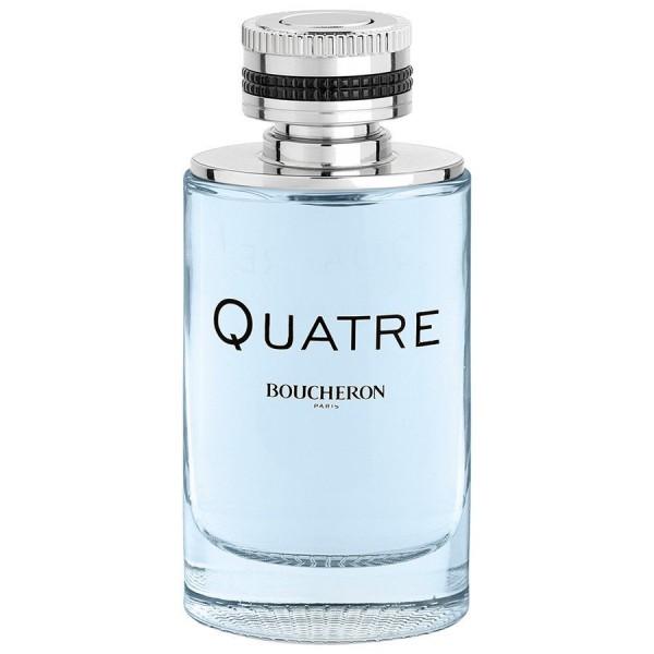 Boucheron - Quatre pour Homme Eau De Toilette - 100 ml