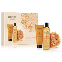 Douglas Home Spa Harmony Of Ayurveda Luxury Shower Set