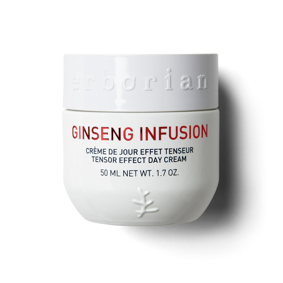 Erborian - Ginseng Infusion Day -