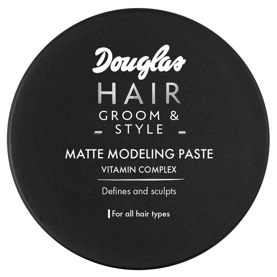 Douglas Collection - Modelling Paste Groom And Style -