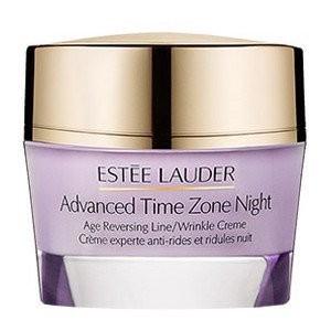 Estée Lauder - Advanced Time Zone Night Age Reversing Line/Wrinkle Creme -