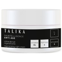 Talika Regenerating Night Cream