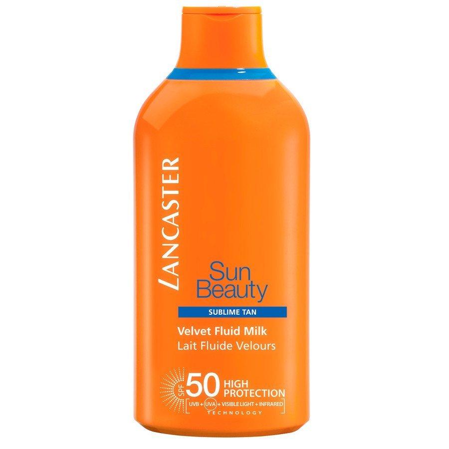 Lancaster - Sun Beauty Comfort Milk SPF50 JUMBO -