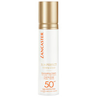 Lancaster Sun Perfect Illuminating Face Cream SPF 50
