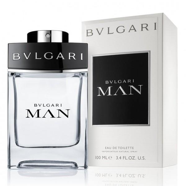 Bvlgari - Bvlgari Man Eau de Toilette -