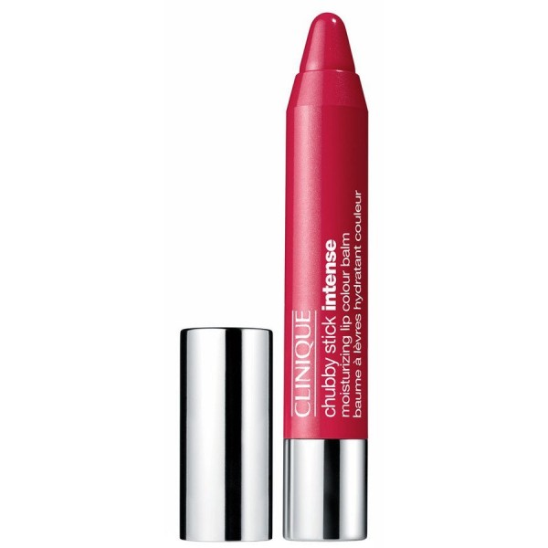 Clinique - Chubby Stick Intense™ Moisturizing Lip Colour Balm - 3-Mightiest MaraschiNr