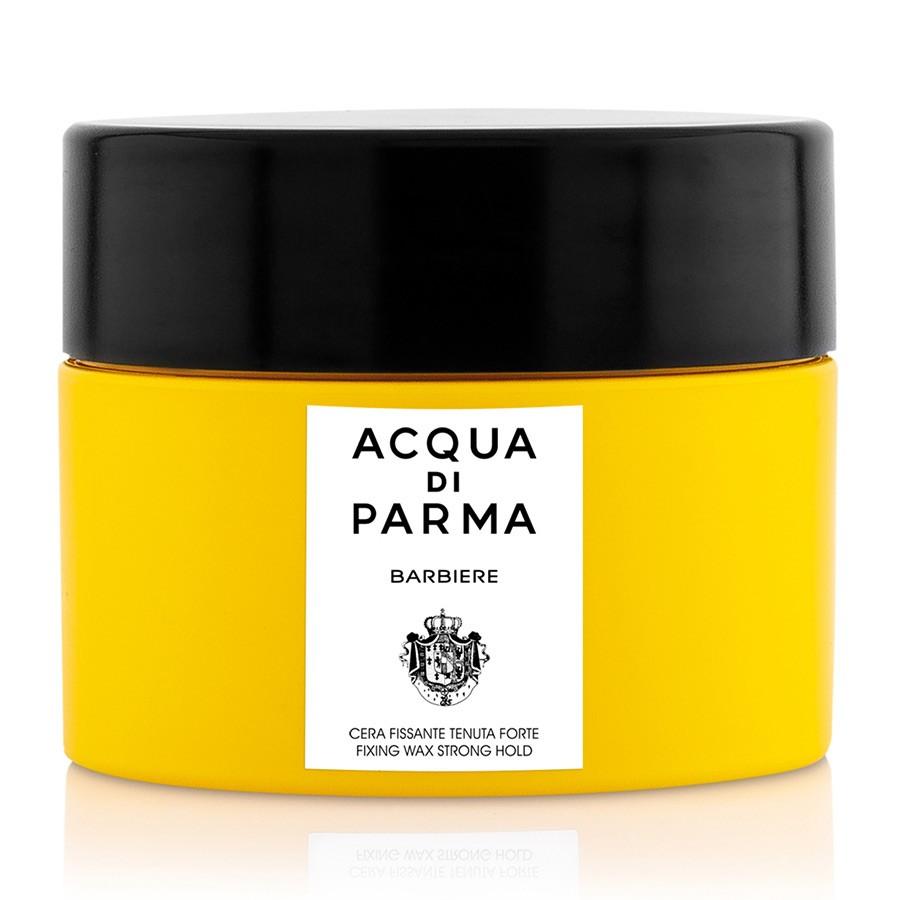 Acqua di Parma - Collezione Barbiere Fixing Wax Strong Hold -