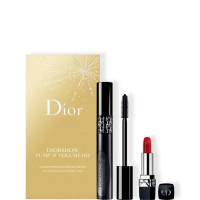 DIOR Mascara Pump N'Volume Set