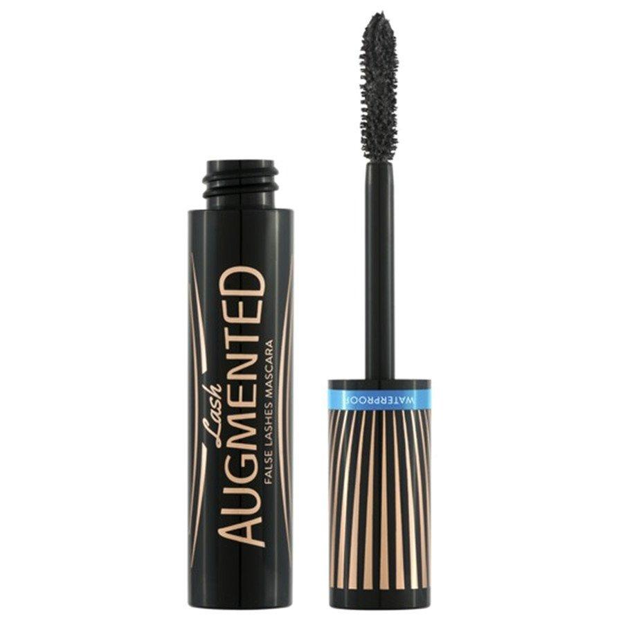 Douglas Make-up - Mascara Lash Augmented Waterproof -