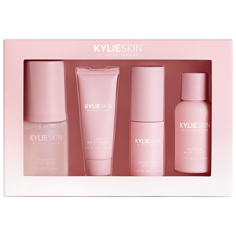 Kylie Skin - Face 4PC Discovey Set -