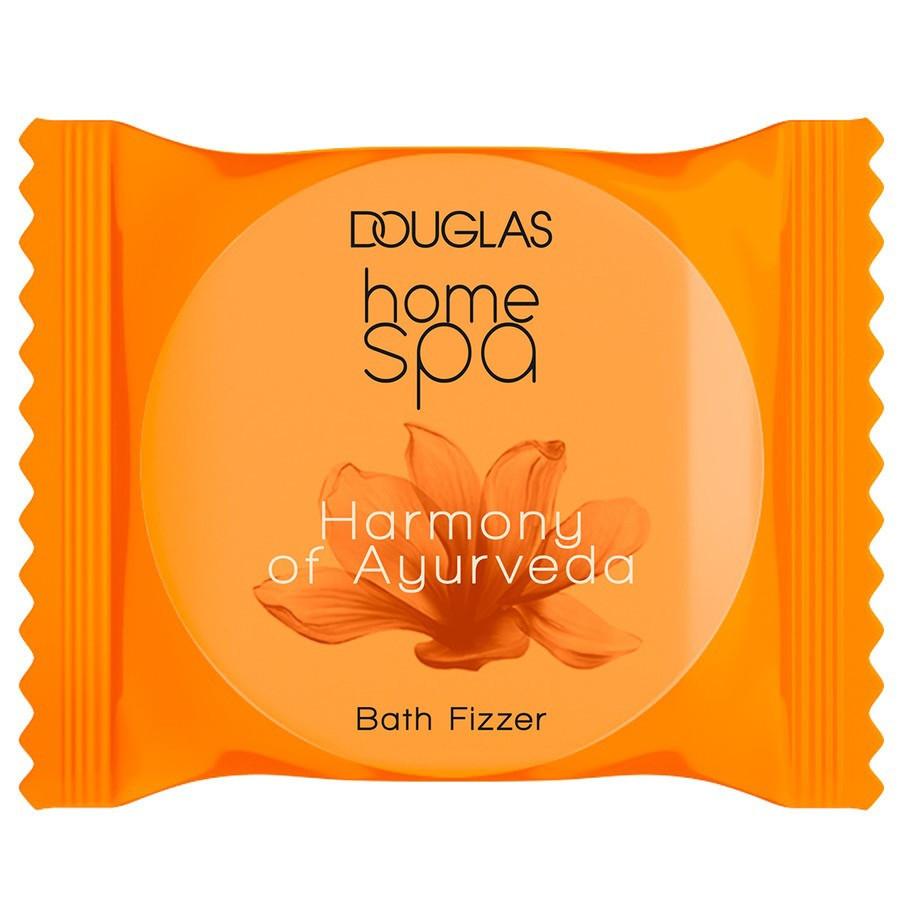 Douglas Collection - Harmony Of Ayurveda Fizzing Bath Cube -