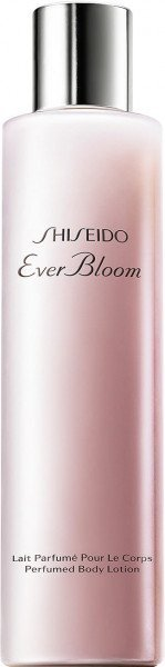 Shiseido - Ever Bloom Body Lotion -
