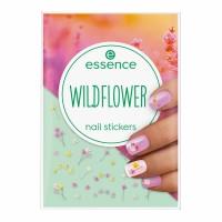 ESSENCE Wildflower Nail Stickers
