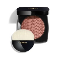 CHANEL Criação Exclusiva – Edição limitada<br>Pó blush iluminador