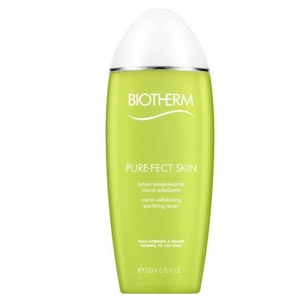 Biotherm - PURE-FECT Skin Loção -