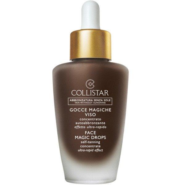 Collistar - Tan Sunshine Magic Drops Face -