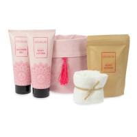 Douglas Exclusivos Namaste Shower Care Set