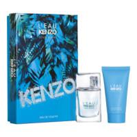 Kenzo L'Eau Par Kenzo Femme Eau de Toilette 30Ml Set