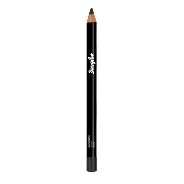 Douglas Make-up - Eye Pencil - Nr. 1 - Back to Black