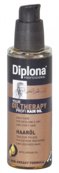 Diplona - Hair Oil Argain Therapy -