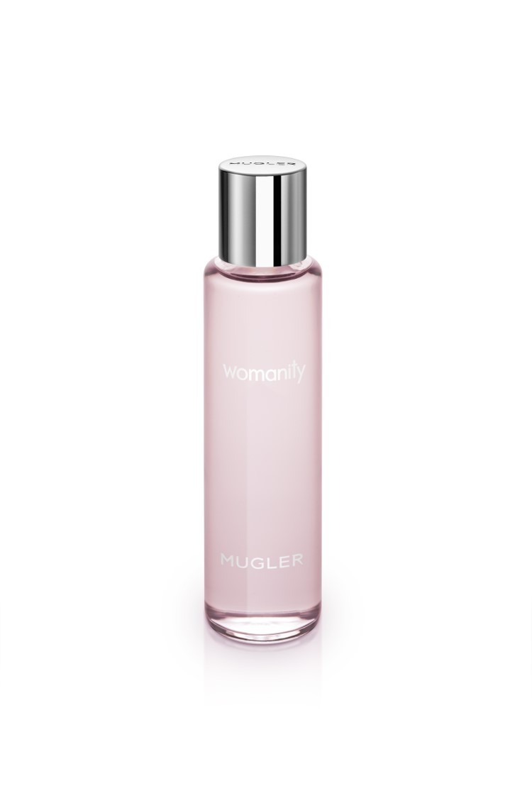 Thierry Mugler - Womanity Eau De Parfum -  100 ml