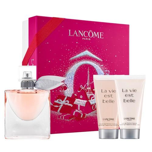 Lancôme - La Vie Est Belle Eau de Parfum 50Ml Set -