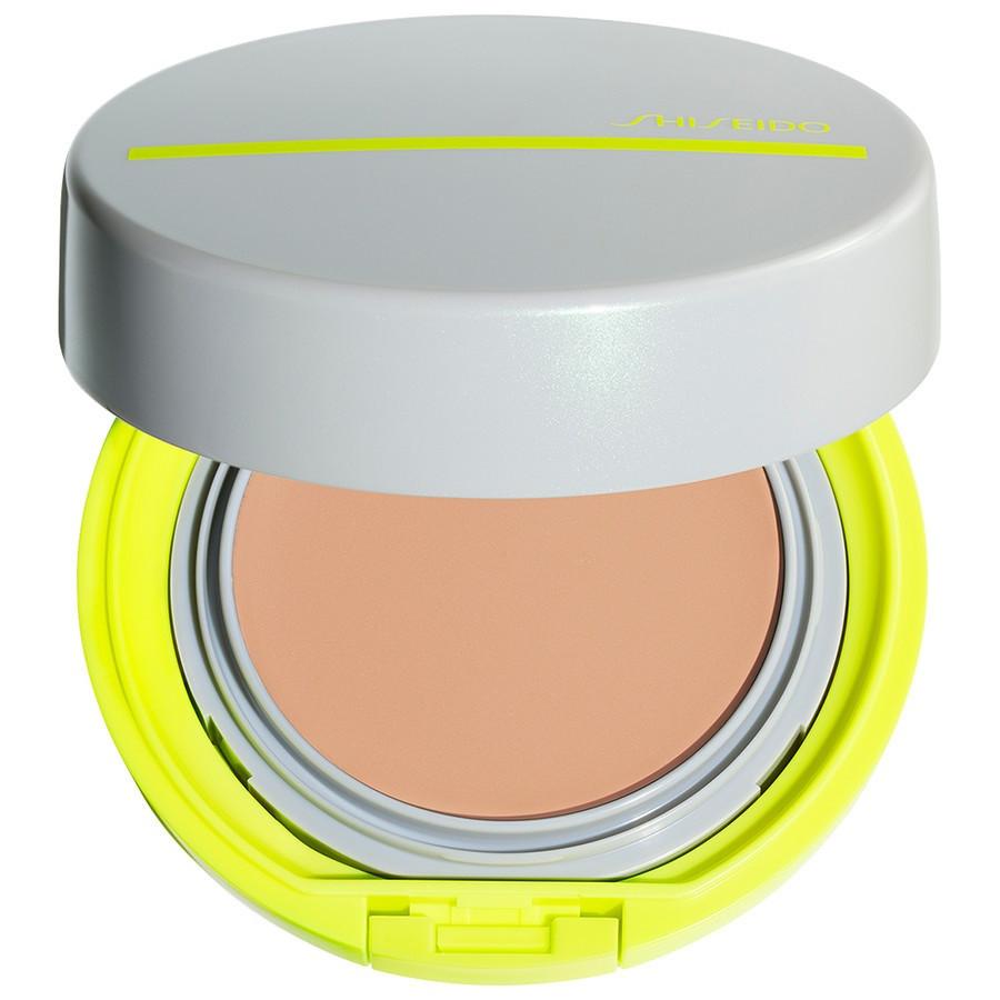 Shiseido - Sun Care Sports BB Compact SPF50 -  Medium
