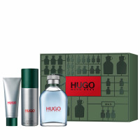 Hugo Boss Hugo Eau de Toilette 125Ml Set
