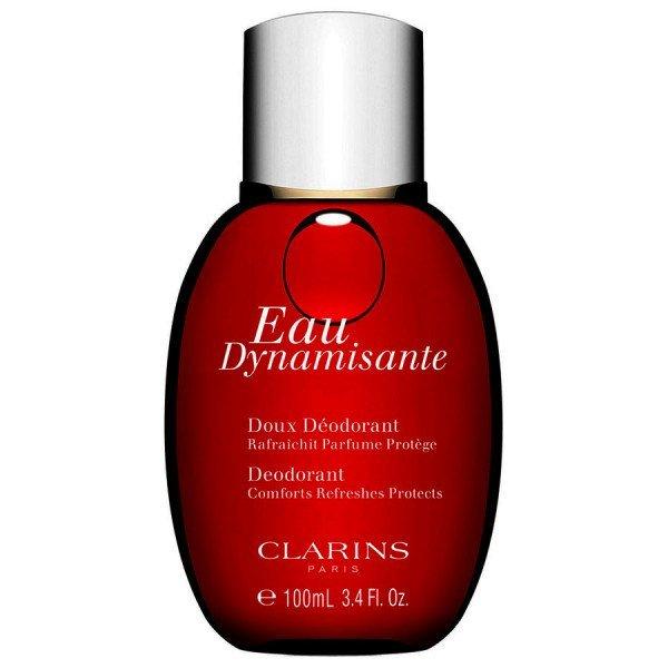 Clarins - Doux Déodorant -