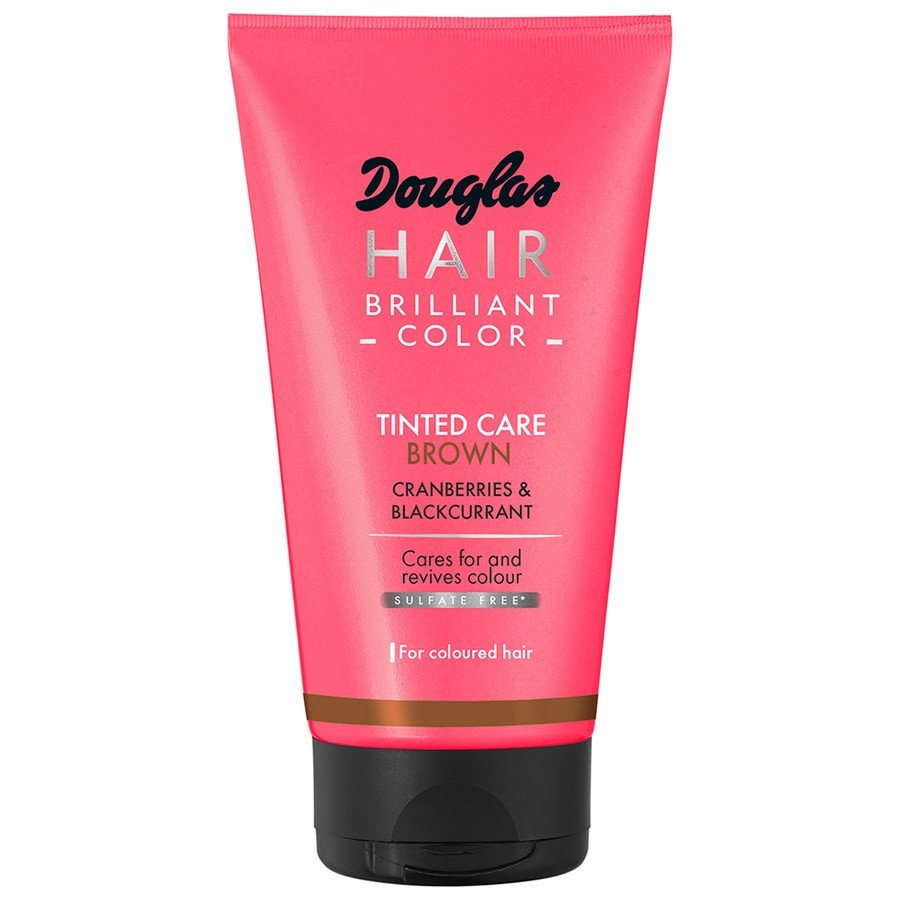 Douglas Collection - Brilliant Color Tinted Care - Brown