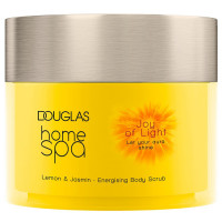 Douglas Home Spa Joy Of Light Body Scrub