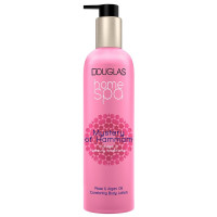 Douglas Home Spa Mystery Of Hammam Body Lotion